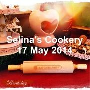 Selina's Cookery