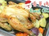 聖誕香草烤雞食譜 Christmas Easy Roast Chicken recipe