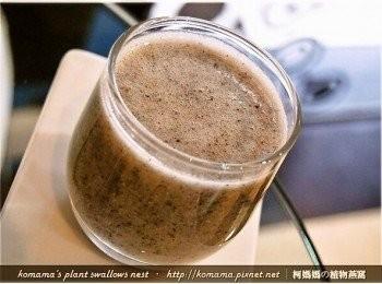 黑木耳火龍果汁