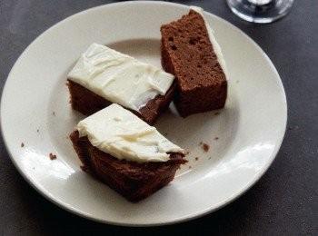 東販小食堂:黑啤酒巧克力蛋糕
