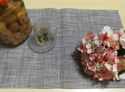 (煮食影片)自家浸果酒─荔枝酒 ~ 浸果酒一定要用這種容器。