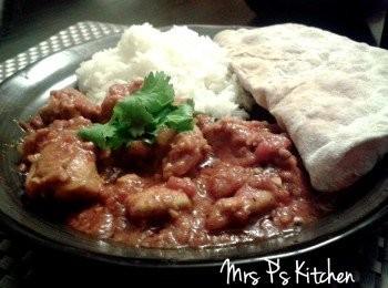 印度奶油雞[超好下飯]