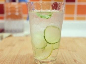 【健康排毒 Detox Water 】