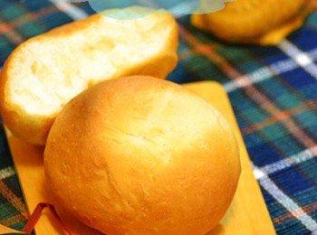 橄欖油麵包