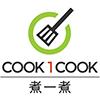 Scott絲潔 x Cook1Cook