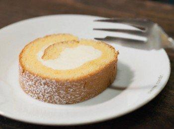 如何製作瑞士卷| 奶油生乳捲蛋糕