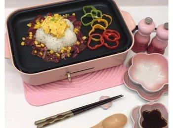 自家制Pepper Lunch 米家小廚房。MicsKitchen。