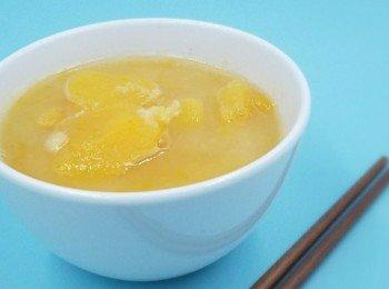 木瓜綠豆湯