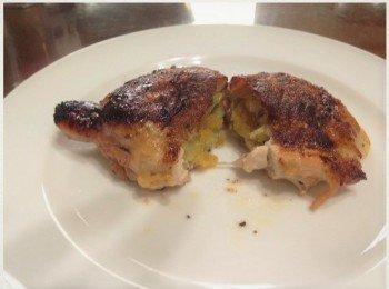 果醬料理-果香醬燒雞