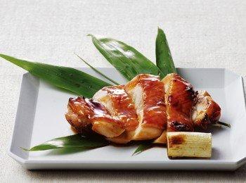 東販小食堂:基礎和食 照燒雞腿排
