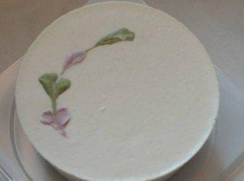 豆腐芝士蛋糕