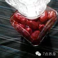 紅棗這樣吃,血管暢通人年輕,不學真可惜!(特效秘方)