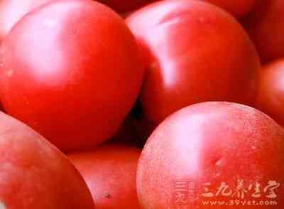 蕃茄在百姓餐桌上的『出鏡率』很高